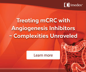 Treating mCRC with Angiogenesis Inhibitors - Complexities Unraveled | Learn More